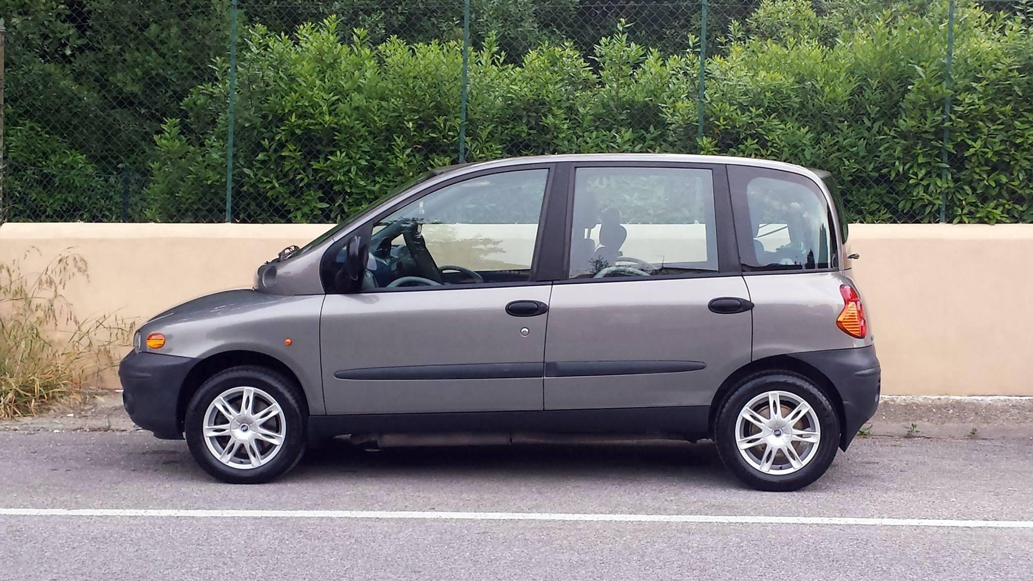 2001 Fiat Multipla Bi Power, il ritorno! 10376627_10203411291235723_262577808_o
