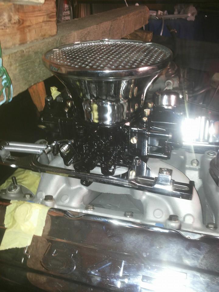 [Immagine: Carburatore%20Holley%20850%20cfm.jpg]